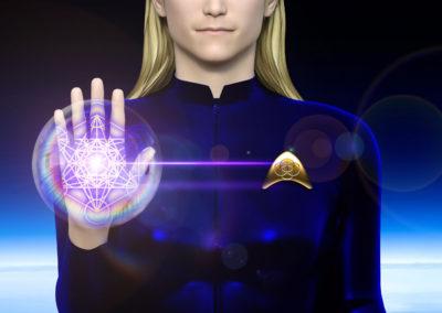 Commander Ashtar