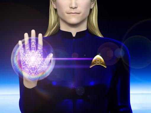 Commander Ashtar | 5/5/17