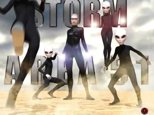 """Storm Area 51"" | 7/16/19"