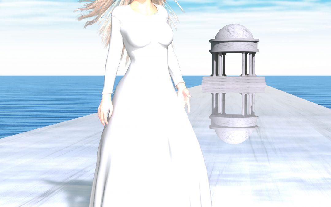 """Temple of Atlantis""   6/15/20"