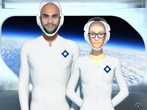The Earthians